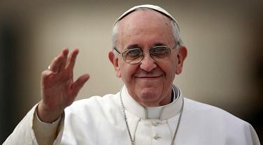 El Papa entre nosotros
